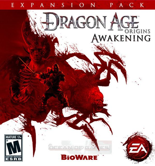 Dragon Age Origins Awakening Free Download Setup in direct link for Windows. Dragon Age Origins Awakening is a action role playing game.  Dragon Age Origins Awakening PC Game 2010 Overview  Dragon Age Origins Awakeningis the extension toDragon Age: Origins. It was developed under the banner of BioWare Edmonton for Microsoft Windows. It was released on16thMarch 2010andElectronics Artspublished this game worldwide. You can also downloadDragon Age Inquisition.  Six months have been passed…
