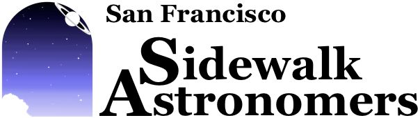 San Francisco Sidewalk Astronomers - Build a Solar Filter for your Telescope