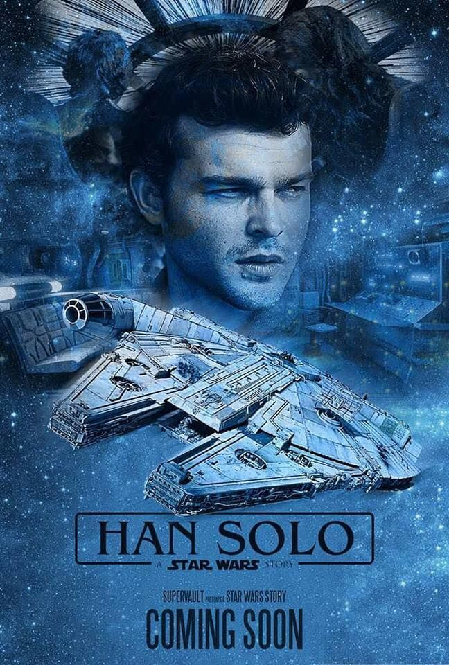 277 best Han Solo images on Pinterest | Star wars, Star ...