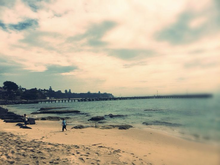Portsea #morningtonpeninsula