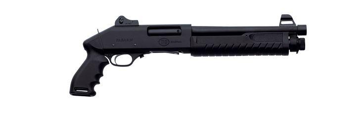 """Fabarm Martial Pistola 11"""""""