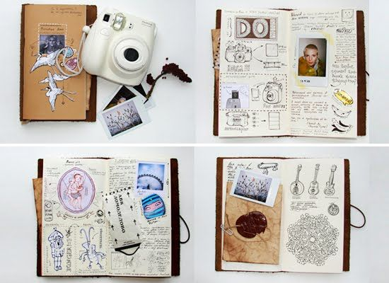 this indie journal thing looks awesome