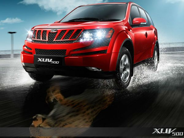The Mahindra XUV 500 has emerged as one of the most preferred SUV's in India for its distinct style and performance. It has garnered a huge fan base within months of it's launch.