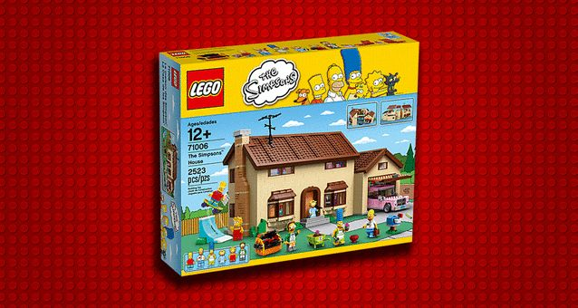 LEGO Canada Is Having A Crazy Black Friday Sale Right Now #montreal #thingstodo
