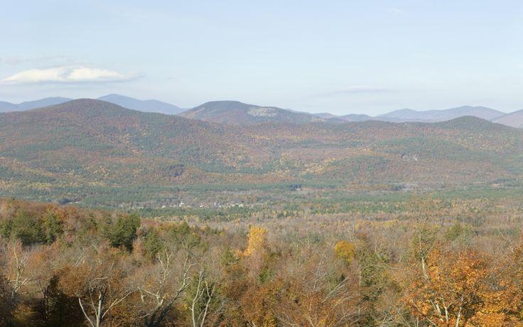 Arethusa Falls Trail Crawford Notch State Park, New Hampshire