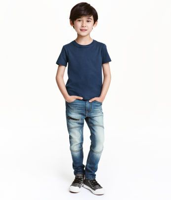 Free shipping and returns on skinny jeans for boys at the Kids' Denim Shop at erlinelomantkgs831.ga Browse boys' jeans by size, color, price and brand.