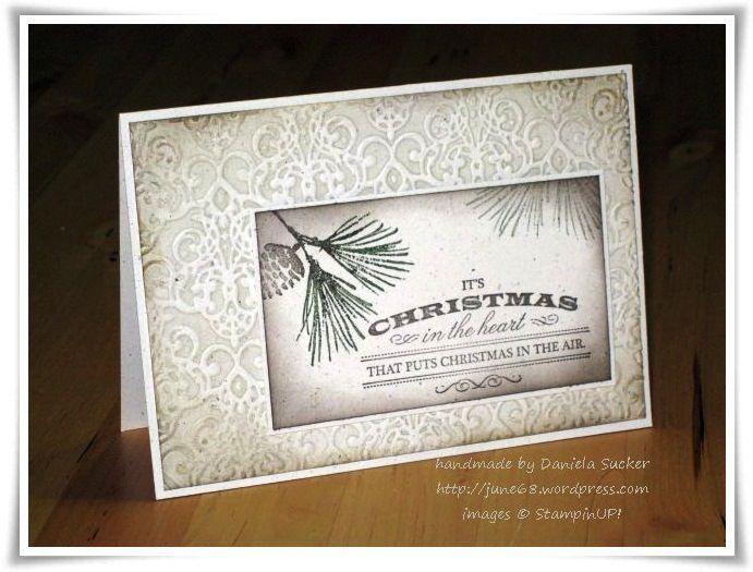 12.11.16 It's Christmas ....