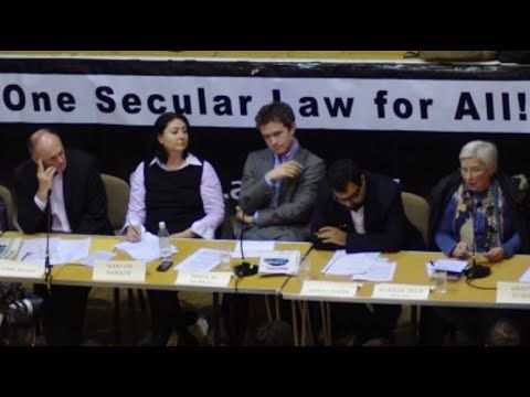Douglas Murray Reacts to Liberal Hypocrisy on Islam - YouTube