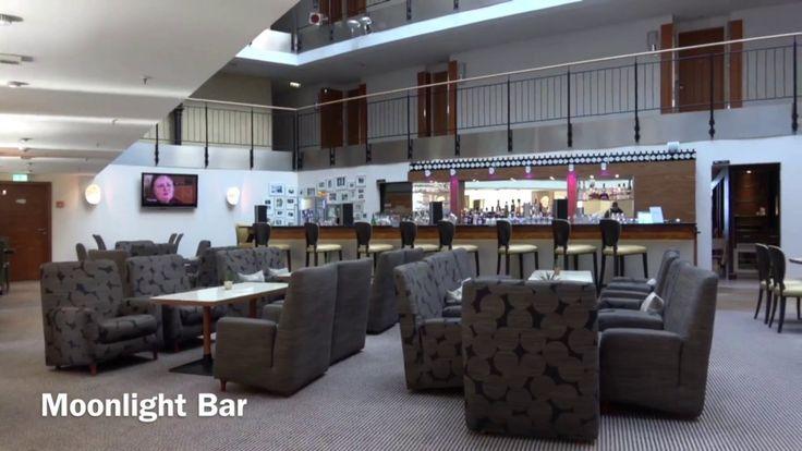 Hotel Review: Steigenberger Hotel Esplanade, Jena, Thuringia, Germany - ...