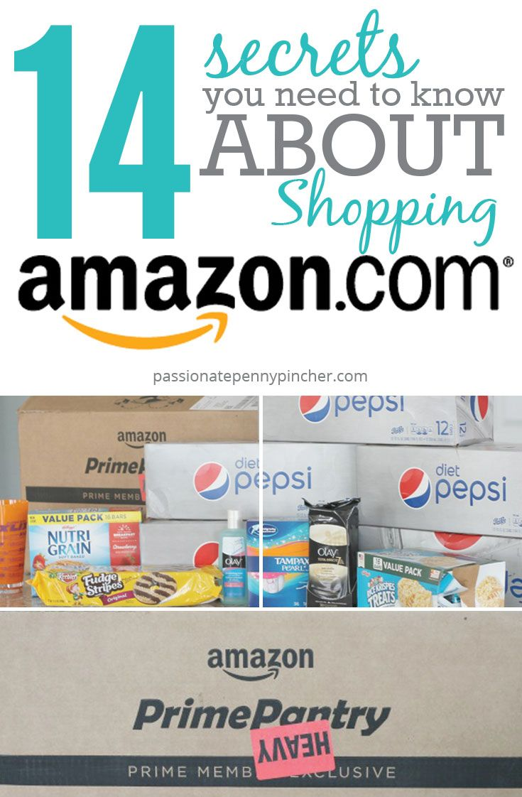 14 Things You Need to Know About Shopping Amazon