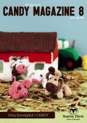 Candy Magazine 8 - Bondegårdsdyr
