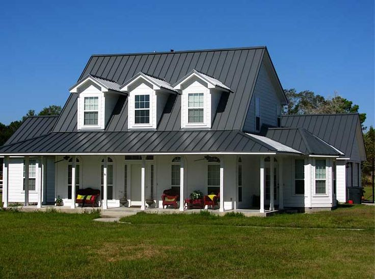Best 17 Best Images About Standing Seam Metal Roofs On 400 x 300