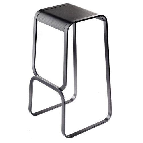 Sgabello Continuum  - design Fabio Bortolani - Lapalma