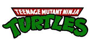 Dragon Crossing: Cut Files - Teenage Ninja Ninga Turtles - TMNT