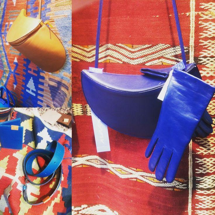 etalage - window display - kilims - shop - www.awardt.be