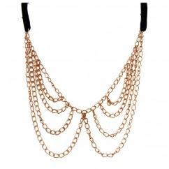 Chain Collar Kolye  - #tasarim #kolye #tasarimci #moda #tarz #trend #design #designer #fashion #limited #handmade tasarım tasarımcı