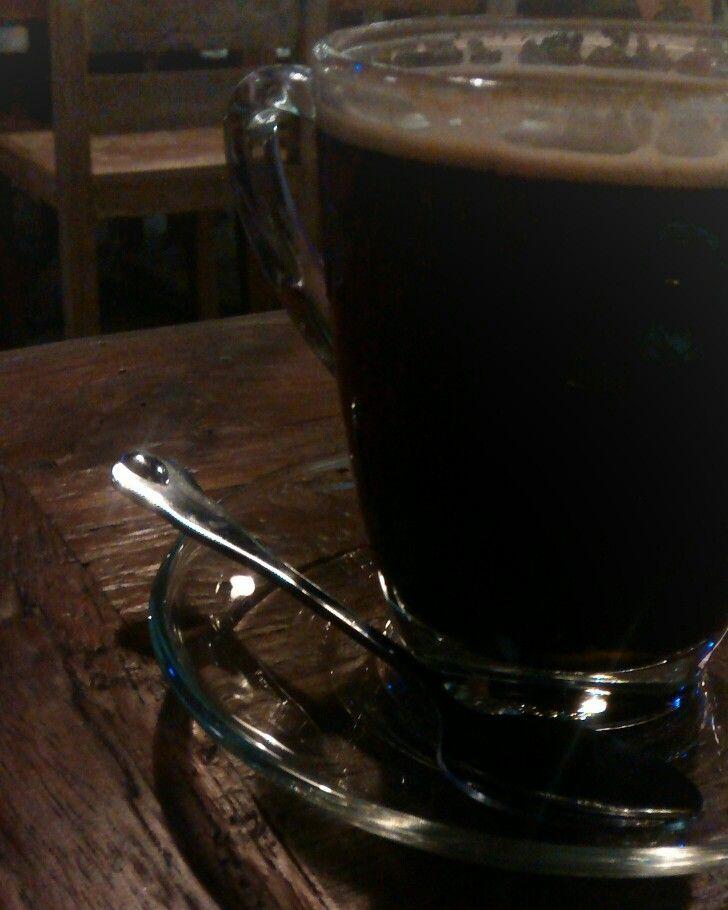 Kopi pulu pulu, papua, indonesia #coffee #coffeeaddict