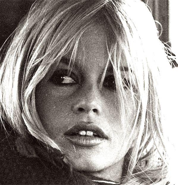"""Brigitte Bardot in """"A Coeur Joie"""", 1966"""