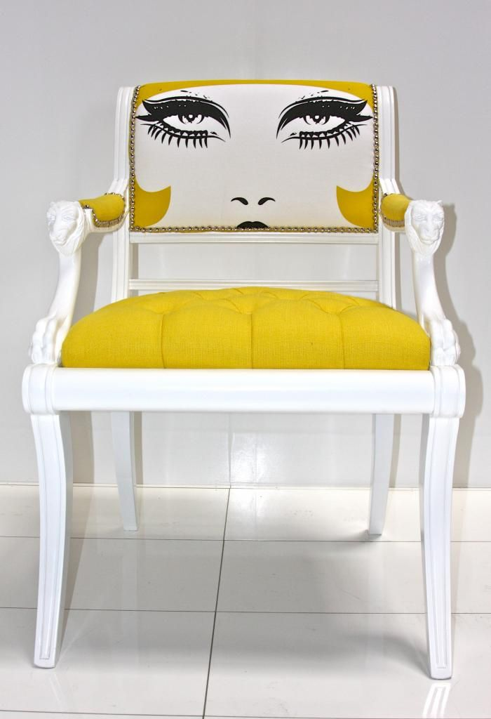 Best 25+ Yellow chairs ideas on Pinterest | Bedroom ...