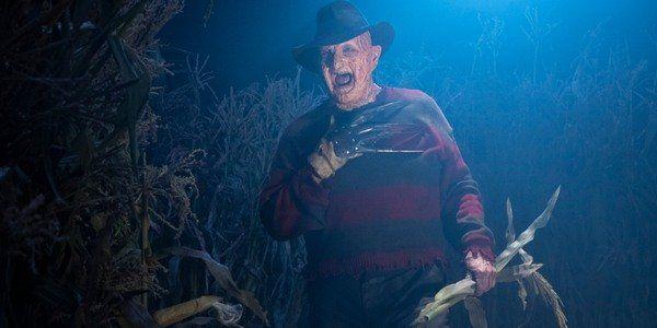 Was Robert Englund Oin Ahs Halloween 2020 Nightmare On Elm Street's Robert Englund Wants To Play Freddy In A