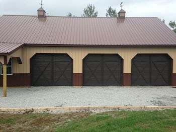 17 Best images about Commercial Garage Doors on Pinterest   Barn ...