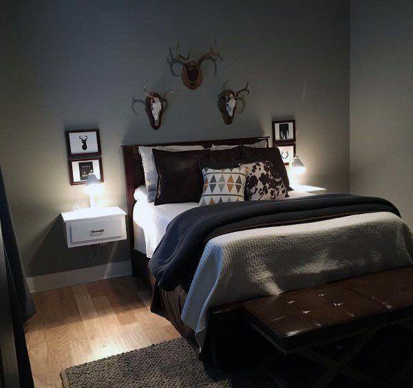 Bedroom Teen Set Design