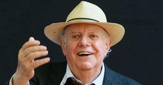 E' morto DARIO FO drammaturgo attore Premio Nobel per la Letteratura