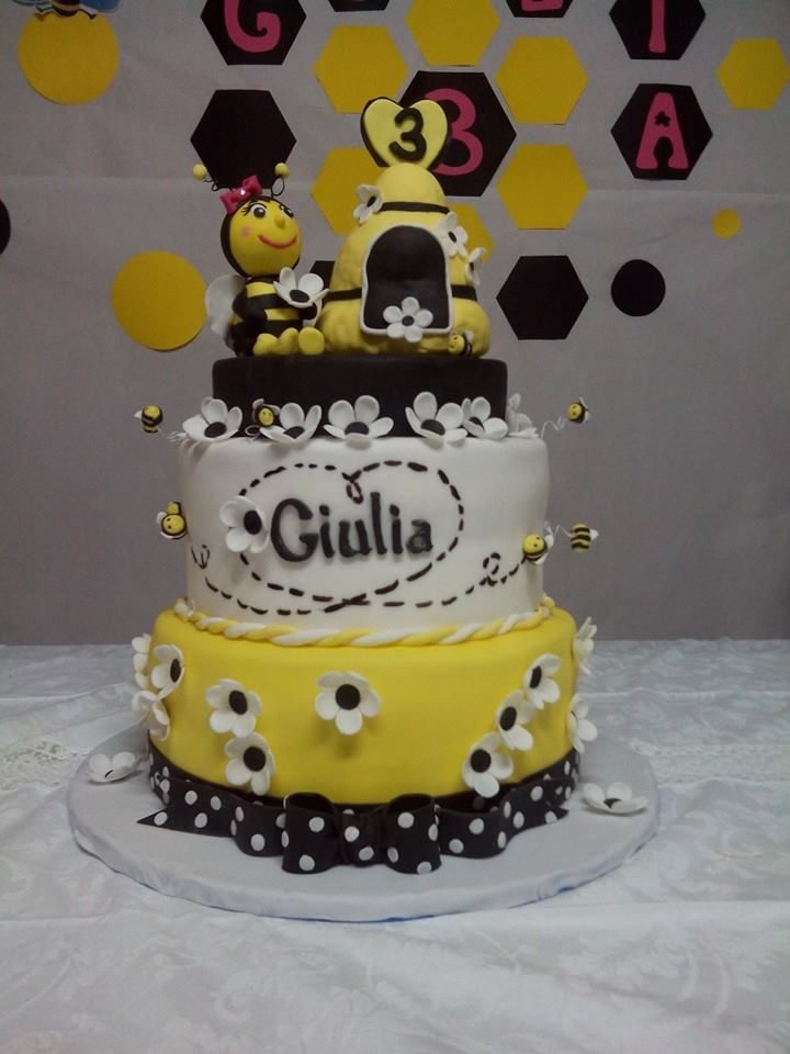 the bee :)