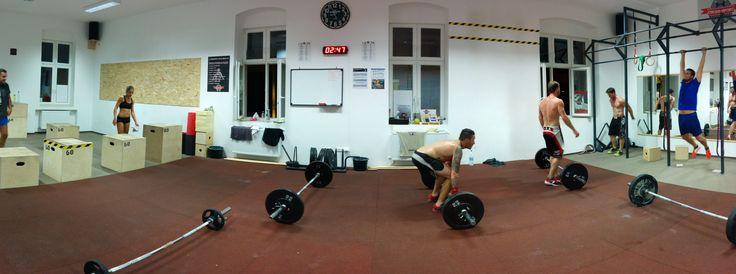#CrossFit #Debrecen #crosssportteam #crossteam