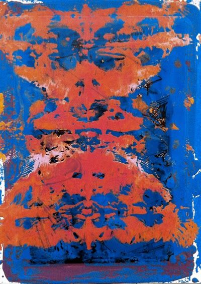 MICHAEL ROTONDI: Painting