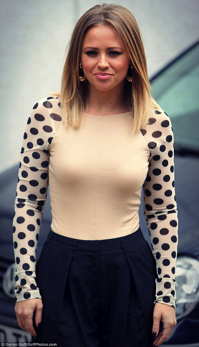 Kimberley Walsh is an English singer, songwriter, model, television presenter, actress, dancer and celebrity.