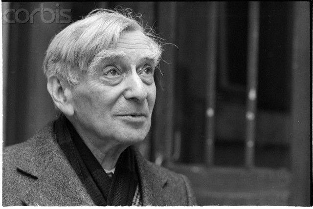 Vladamir Jankelevitch - French Philosopher and Musicologist