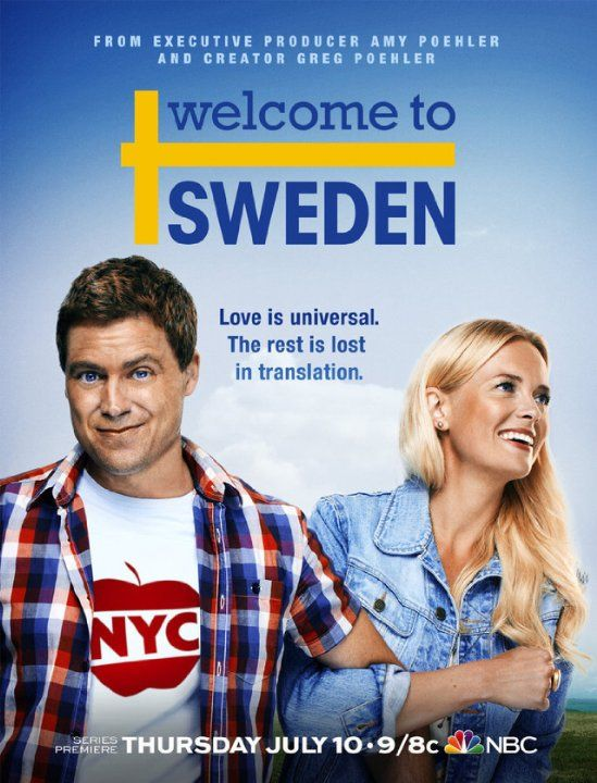 Welcome to Sweden - great show! We are not weird, people in Finland and Sweden are. So if we get depressed, it is not our fault!