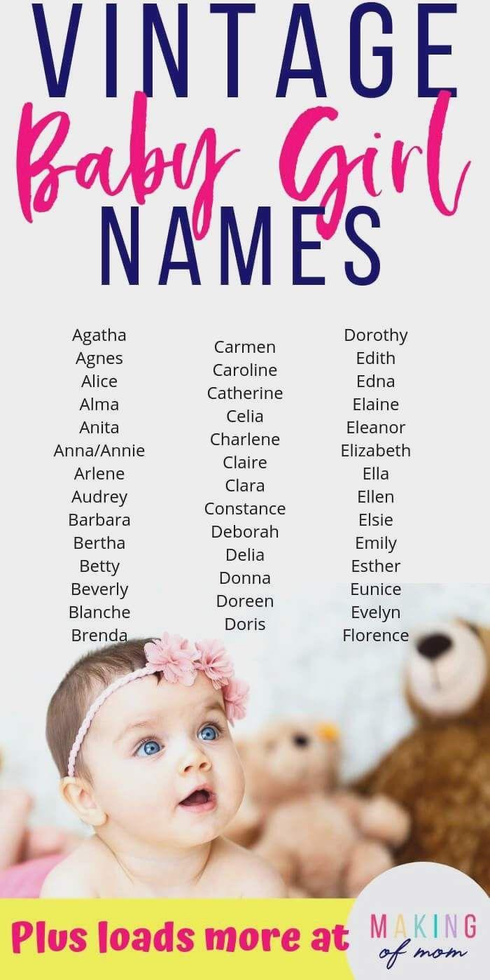 8 Namen Für Die Lieben