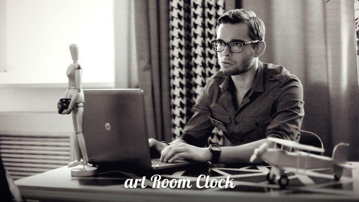 art Room Clock - Клок - Почасовая аренда зала