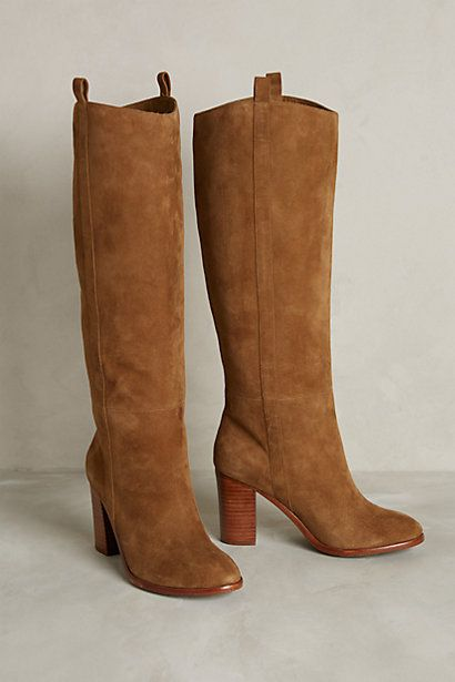 Delaney Boots #anthropologie