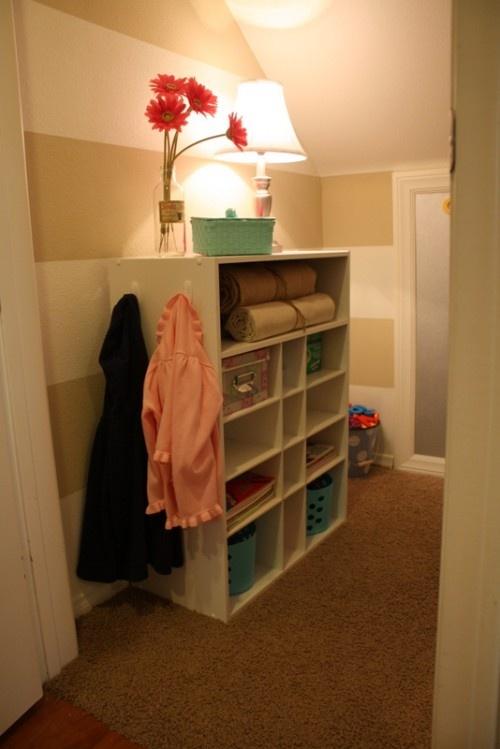 7 best Under stairs cupboard organising images on Pinterest - under stairs kitchen storage