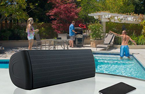 OontZ XL Extra Large Portable Bluetooth Speaker Our Most Powerful Wireless Big Speaker 10 Inches Long 3 Bass Radiators USB Power Bank works with iPhone iPad Tablet Samsung and Smart Phones – Black  http://www.discountbazaaronline.com/2016/01/09/oontz-xl-extra-large-portable-bluetooth-speaker-our-most-powerful-wireless-big-speaker-10-inches-long-3-bass-radiators-usb-power-bank-works-with-iphone-ipad-tablet-samsung-and-smart-phones-black/