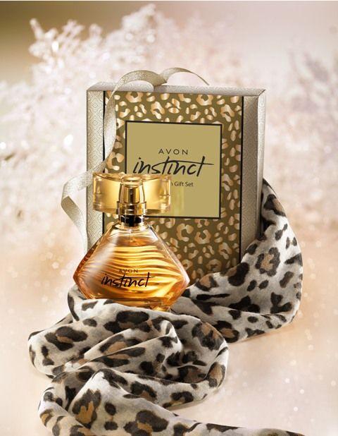 Instinct Gift set za nju.