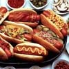 Hot diggity dog! Our Bubblin' Beer Dogs are flavorful franks that get their kick from being boiled up in bubbling beer. It's a novel way to add tasty excitement to an all-American favorite on a bun!