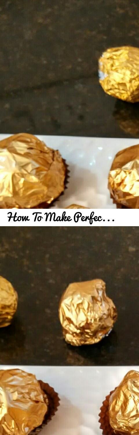 How To Make Perfect Homemade Ferrero Rocher Chocolate Recipe/Festival Special by Somyaskitchen #264... Tags: ferrrero rocher, inspired balls, dessert balls, chocolate, sweet, candy, nutella, italian chocolate ferrero rocher spa, chocolate treat, milk chocolate, hazelnut, gift, party, yummy, compund, homemade, birthday gift, festival gift, Foodfood, khana khazana, cooking, cook, food, authentic, home made, home made