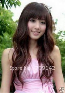fastdom deliver long brown wave Kanekalon cosplay hair wigs Popular Kanekalon hair queen women's made made no lace     #http://www.jennisonbeautysupply.com/    http://www.jennisonbeautysupply.com/products/fastdom-deliver-long-brown-wave-kanekalon-cosplay-hair-wigs-popular-kanekalon-hair-queen-womens-made-made-no-lace/,      Material: High quality Japanese Kanekalon synthetic fiber and monofilament top .   Size: The hooks inside the wig are fully adjustable to fit all sizes .   Condition…