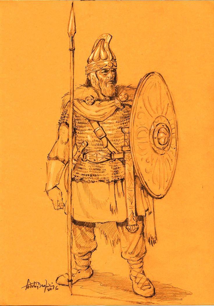 Dacian tarabostes
