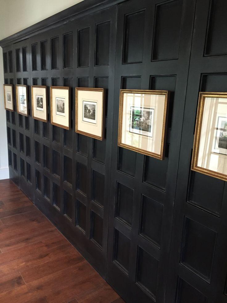 Art Arrangement Gracious Houston Home Via La Dolce Vita Kevin Spearman Mcalpine Tankersley