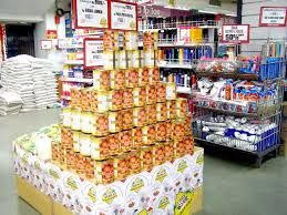It is very important to choose the right Asian Supermarket Broward so as to bring quality products home. http://www.merabigbazar.com/