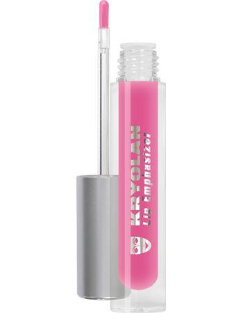 Το Lip Emphasizer προσφέρει στα χείλη μεγαλύτερο όγκο. Τα ιδιαίτερα συστατικά της φόρμουλάς του ενεργοποιούν την κυκλοφορία του αίματος, ζεσταίνουν τα χείλη και αυξάνουν τον όγκο τους. Η κρεμώδης και απαλή υφή του χαρίζει στα χείλη ομοιογένεια και διάφανη ροζ εμφάνιση.  https://gr.kryolan.com/proion/lip-emphasizer