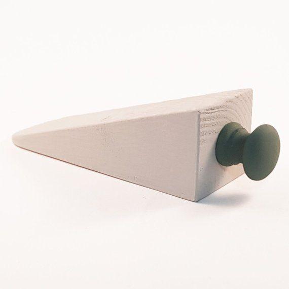 Door Stop Homeware Door Stopper Wooden Doors Wooden Door Stops