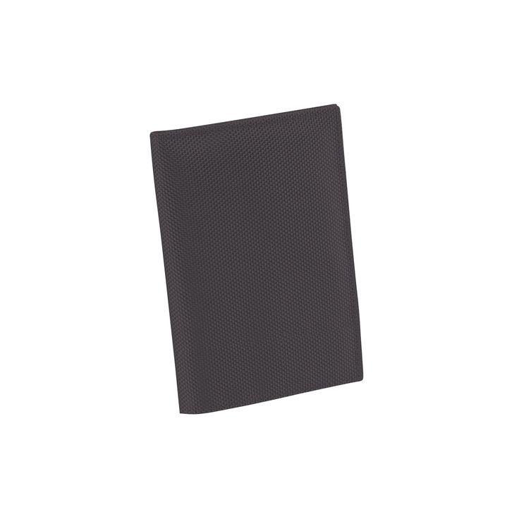 Lewis N. Clark Rfid Passport Case, Black