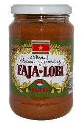 Faja Lobi Pindakaas| Suriname Peanutbutter