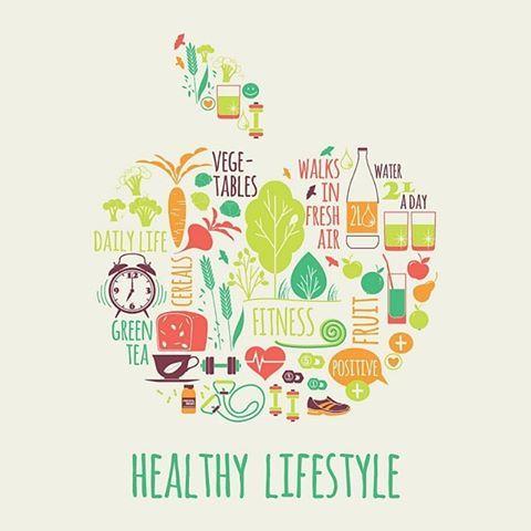 Ayez un style de vie sain ✌ Et vous, quel est votre style de vie sain ? #onehealthysimplechange #myOHSG  Pour plus d'informations, Contactez-moi   #healthychoices #eatclean #eatrightnotless